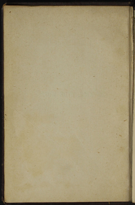 """Verso of Title Page to the [1867] Milner & Sowerby """"The Wide, Wide World Library"""" Reprint"""