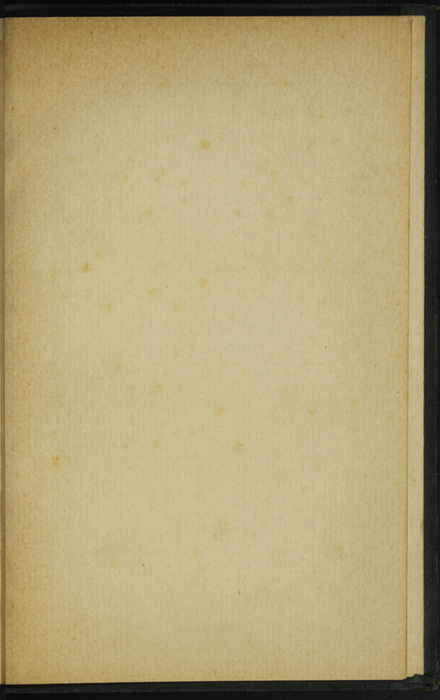 Recto of Back Flyleaf of the [1906] Charles H. Kelly Reprint, Version 1