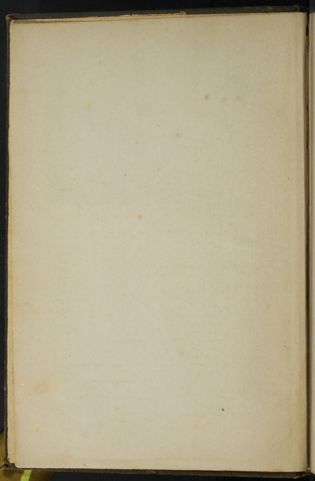 "Verso of Title Page of the [1894] William L. Allison Co. ""Allison's Standard Library"" Reprint"