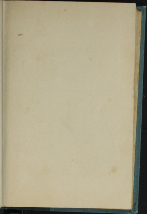 Recto of Frontispiece to Volume 2 of the [1902] Home Book Co. Reprint, Version 2