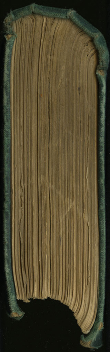 Tail of the [1879] Milner & Sowerby Reprint