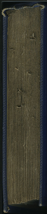 "Head of Volume 2 of the 1852 James Nisbet, Sampson Low, Hamilton, Adams & Co. ""Second Edition"" Reprint"