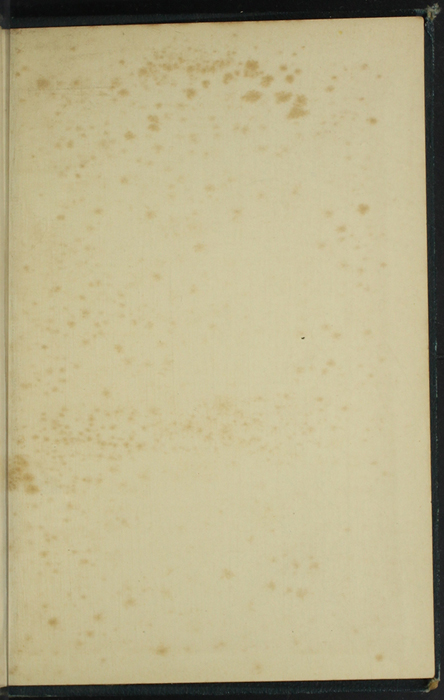 Recto of Back Flyleaf of [1893] James Nisbet & Co. Reprint, Version 1