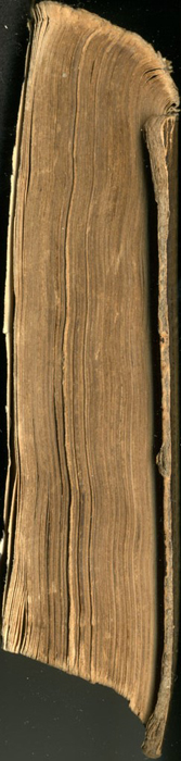 Tail of the [1853] Clarke, Beeton, &amp; Co. Reprint, Version 1<br /><br />