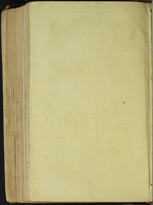 Verso of Back Flyleaf of the [1878] Milner & Co. Reprint, Version 1