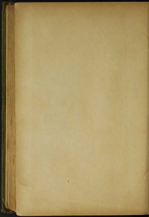 Verso of Front Flyleaf of the [1910] S. W. Partridge & Co., Ltd. Reprint