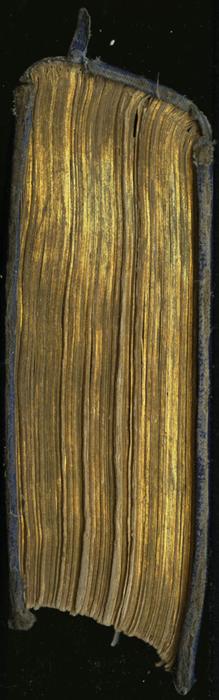 Tail of the 1853 H. G. Bohn Reprint, Version 1