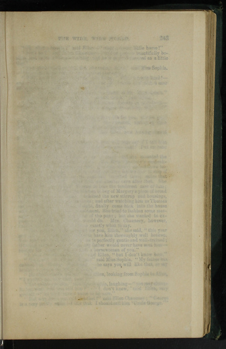 Recto of Tissue Succeeding Illustration on Page 242b of the [1879] Milner & Sowerby Reprint