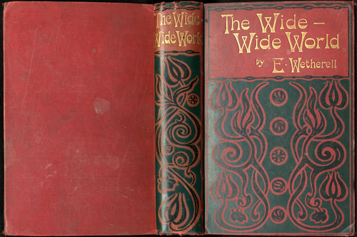 "Full Cover of the [1903] W. P. Nimmo, Hay & Mitchell ""Complete Edition"" Reprint"
