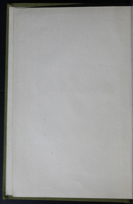 Verso of Front Endpaper of the [1907] Grosset & Dunlap Reprint, Version 4