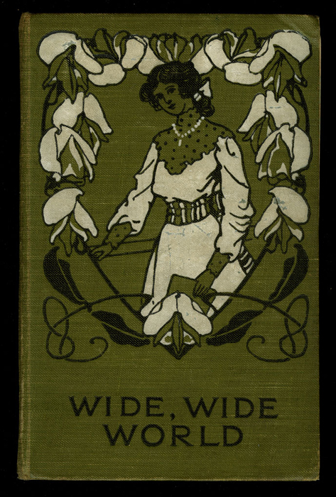 Front Cover of the [1915] M. A. Donohue & Co. Reprint