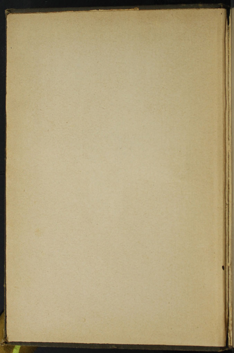 "Verso of Front Flyleaf of the [1894] William L. Allison Co. ""Allison's Standard Library"" Reprint"