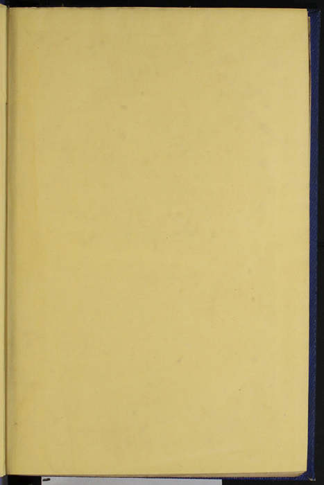 "Recto of Front Flyleaf of Volume 2 of the 1852 James Nisbet, Sampson Low, Hamilton, Adams & Co. ""Second Edition"" Reprint"