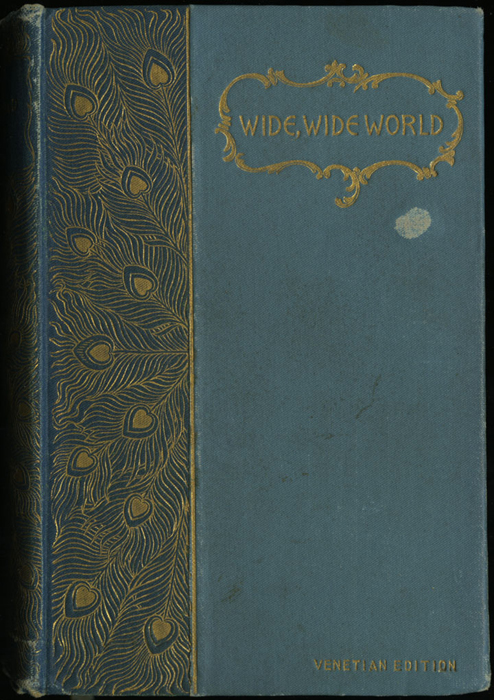 Front Cover of Volume 2 of the [1902] Home Book Co. Reprint, Version 2