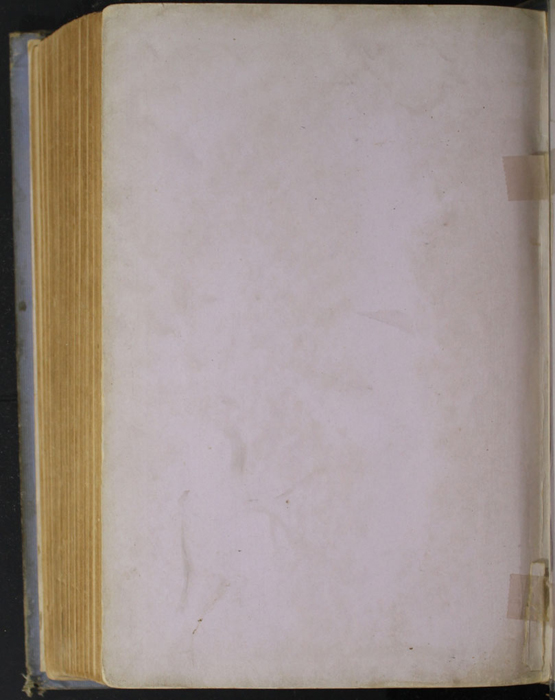 Verso of Third Back Flyleaf of the [1912] Hurst and Co. Reprint
