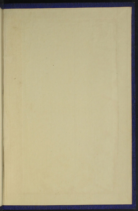 "Back Pastedown of Volume 1 of the 1853 James Nisbet, Hamilton, Adams & Co. ""New Edition"" Reprint"