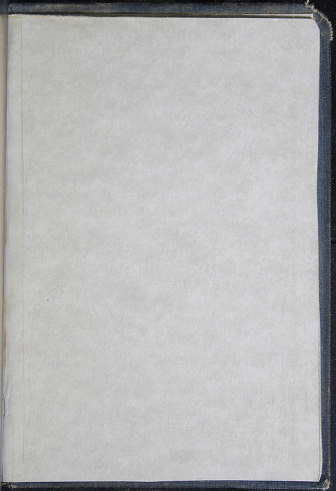 Recto of Back Flyleaf of the [1894] D. H. & Co. Reprint