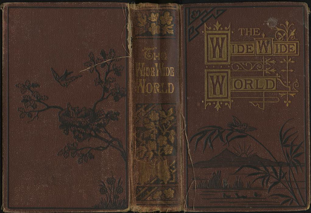 Full Cover of the [1878] Milner & Co. Reprint, Version 1