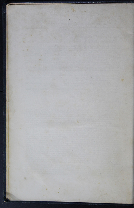 Verso of Second Page of Front Advertisements in Volume 2 of the 1852 George P. Putnam 16th Edition, Version 2