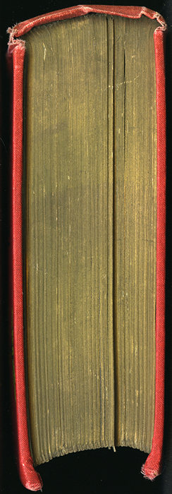 "Head of the [1896] Walter Scott, Ltd. ""Complete Ed."" Reprint"