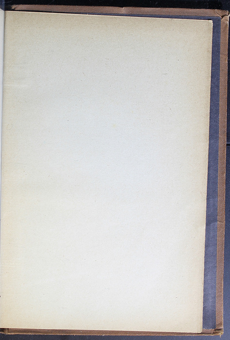 Recto of Back Flyleaf of the [1896] The Walter Scott Publishing Co. Ltd. Reprint