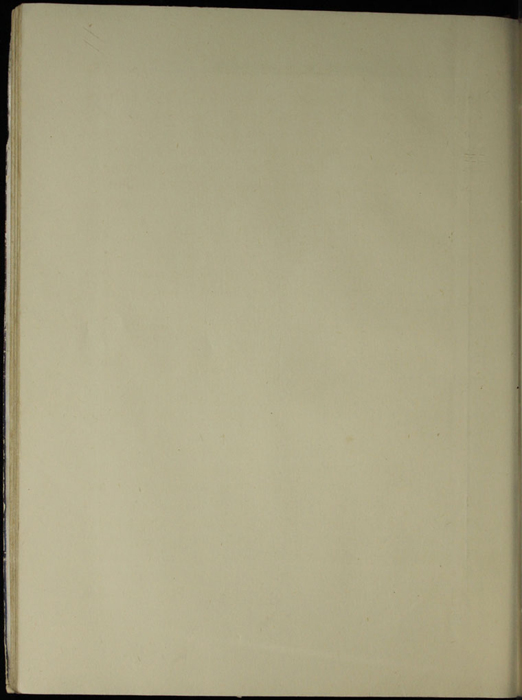 "Verso of Back Flyleaf of the [1918] Thomas Nelson & Sons, Ltd. ""Abridged Edition"" Reprint"