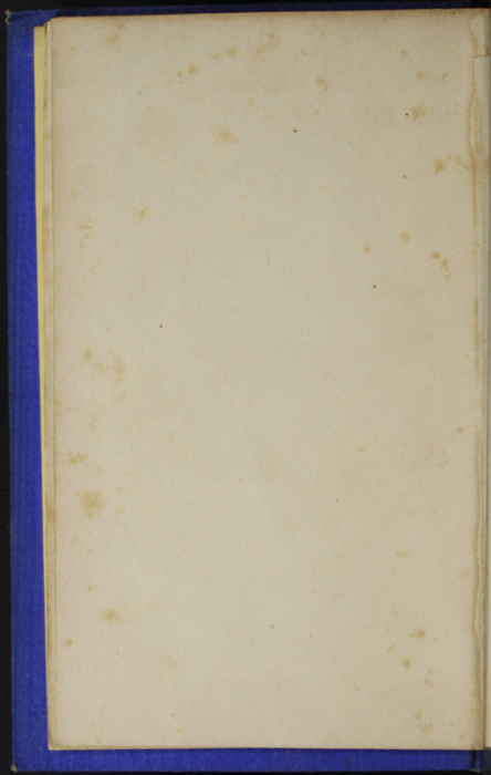 Verso of Title Page Vignette to the 1852 T. Nelson & Sons Reprint, Version 2