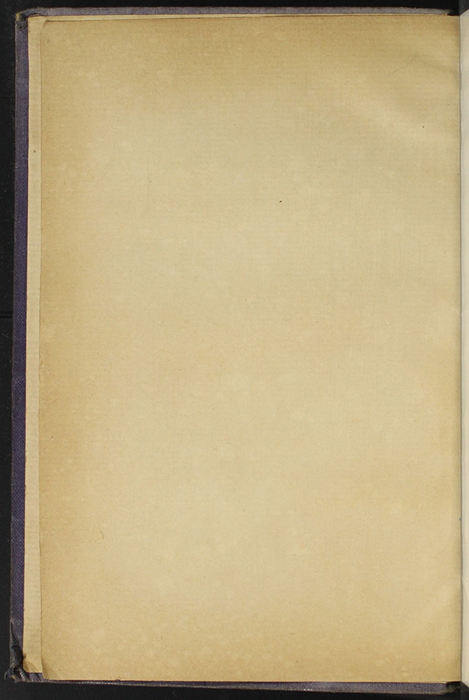 "Verso of Front Flyleaf of the  [1904] The Walter Scott Publishing Co. Ltd. ""Complete ed."" Reprint"