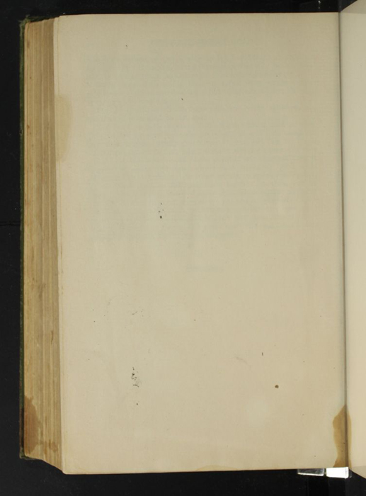 Verso of First Back Flyleaf of the [1906] Thomas Y. Crowell & Co. Reprint