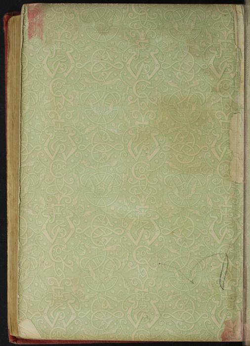 "Verso of Back Flyleaf of [1890] Frederick Warne & Co. ""Star Series"" Reprint, Version 2"
