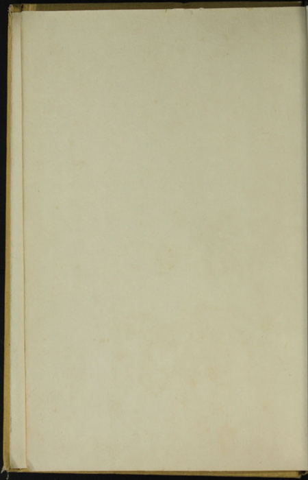 Front Free-Endpaper of the [1926] Ward, Lock, & Co., Ltd., Reprint