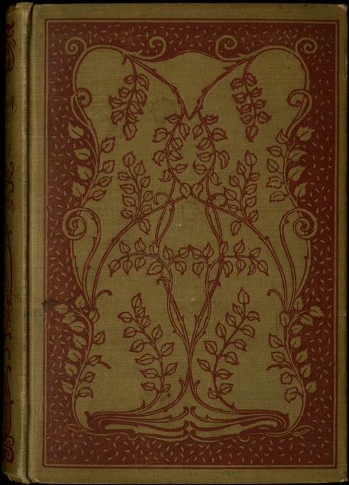 Front Cover of Volume 2 of the [1895] Mershon Co. Reprint