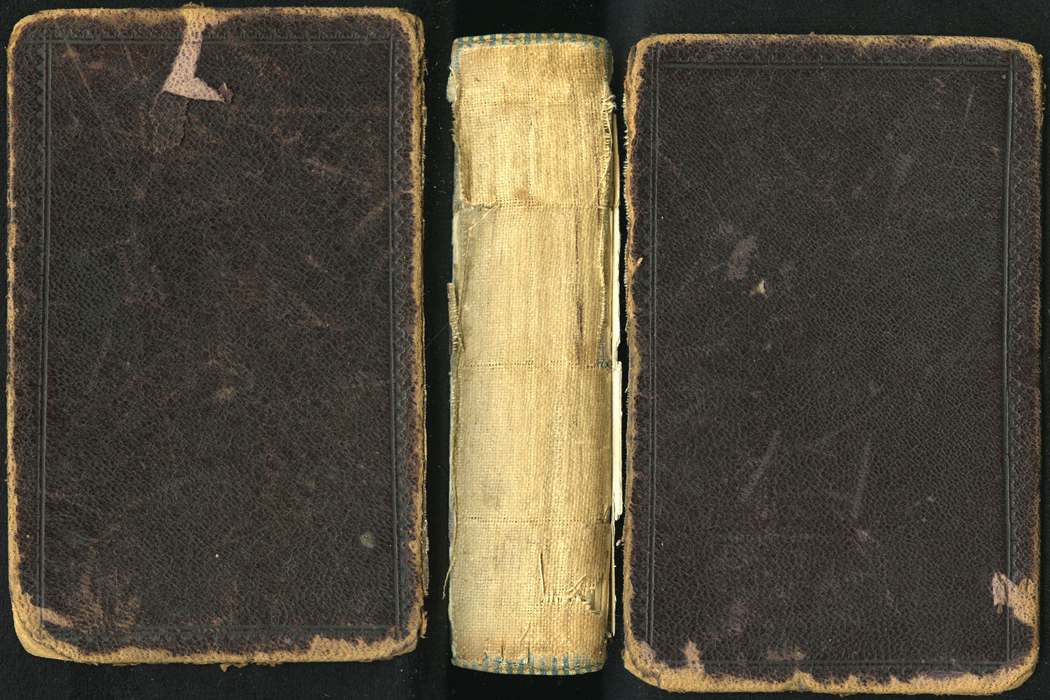Full Cover of the [1874] William Nicholson & Sons, S.D. Ewins & Co. Reprint