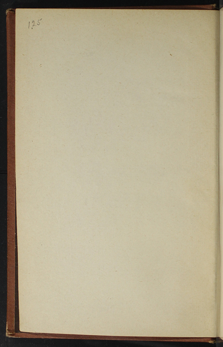 "Verso of Front Flyleaf of the 1891 J. B. Lippincott Co. ""New Edition"" Reprint"