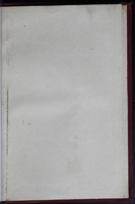 "Recto of Back Flyleaf of the [1903] W.P. Nimmo, Hay & Mitchell ""Complete Edition"" Reprint"