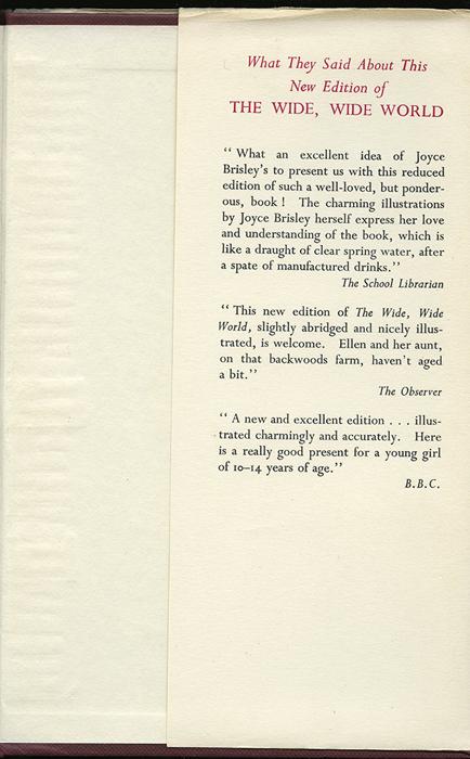 6DES_University of London Press_[1950]_Rear Flap Dust Jacket_web.jpg