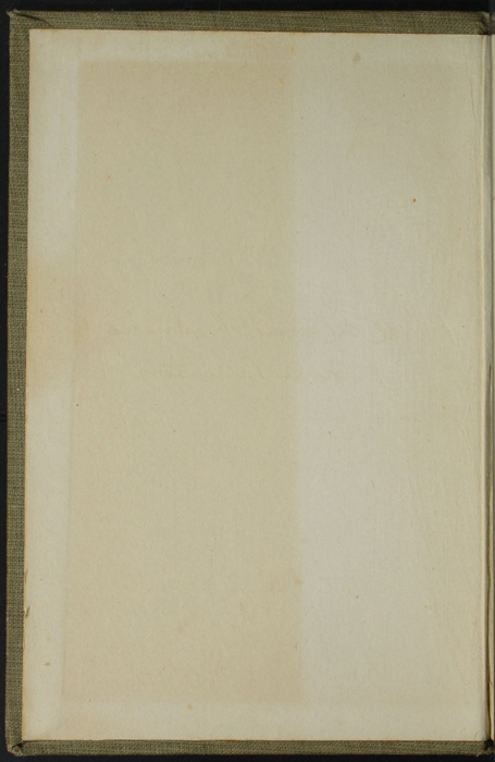 Front Pastedown in the [1900] Hurst & Co. Reprint, Version 1