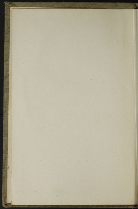 Verso of Front Flyleaf in the [1900] Hurst & Co. Reprint, Version 1