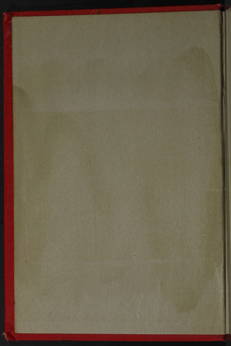 "Front Pastedown of the [1896] Walter Scott, Ltd. ""Complete Ed."" Reprint"