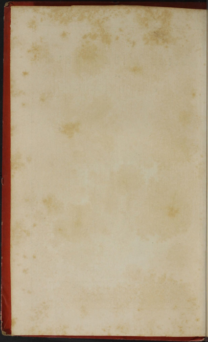 """Verso of Title Page Vignette to the 1853 T. Nelson & Sons """"Nelson's Library for Travellers and the Fireside"""" Reprint"""