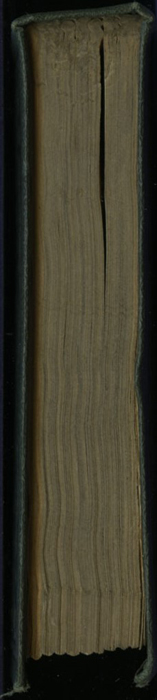 "Head of the 1853 Eli Charles Eginton & Co. ""Pocket Library"" Reprint"