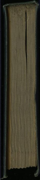 "Head of the 1853 Eli Charles Eginton & Co. ""Pocket Library"" Reprint"