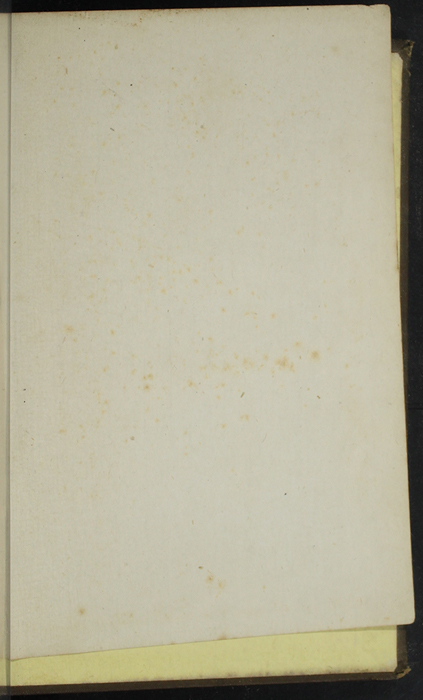 """Recto of Back Flyleaf of [1891] James Nisbet & Co. """"New ed."""" Reprint"""