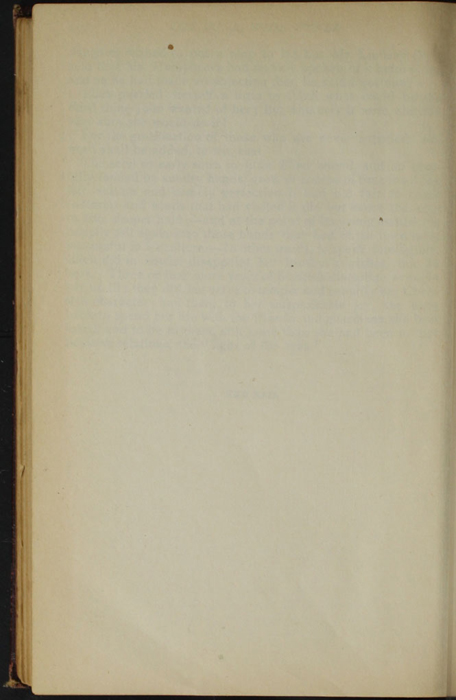 "Verso of First Back Flyleaf of the [1894] A. L. Burt Co. ""Burt's Library of the World's Best Books"" Reprint"