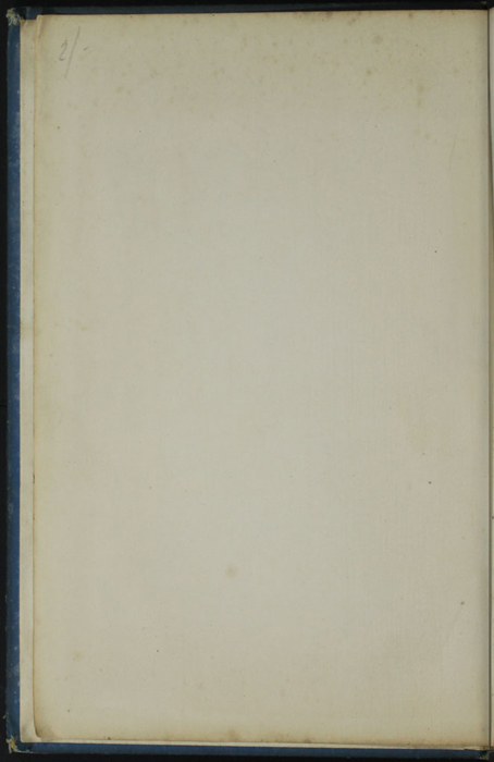 Verso of Front Flyleaf of the [1899] George Routledge & Sons, Ltd. Reprint, Version 1