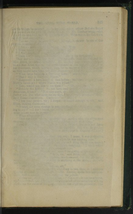Recto of Tissue Succeeding Illustration on Page 342b of the [1879] Milner & Sowerby Reprint