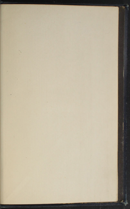 Recto of Second Back Flyleaf of the 1888 J. B. Lippincott Co. Reprint