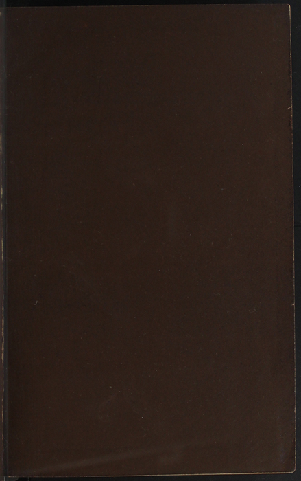 "Recto of Front Flyleaf of the 1891 J. B. Lippincott Co. ""New Edition"" Reprint"