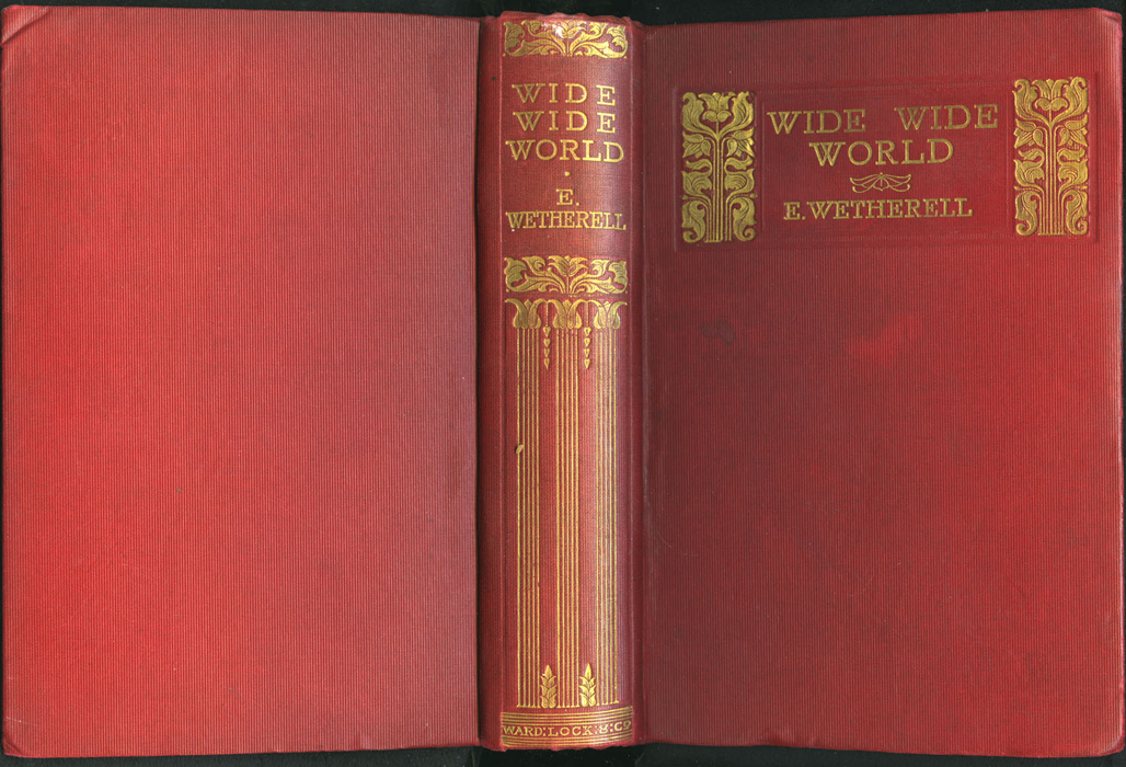"""Full Cover of [1902] Ward, Lock & Co., Ltd. """"Complete Edition"""" Reprint"""