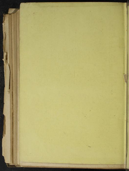 "Verso of Back Flyleaf of [1891] James Nisbet & Co. ""New ed."" Reprint"